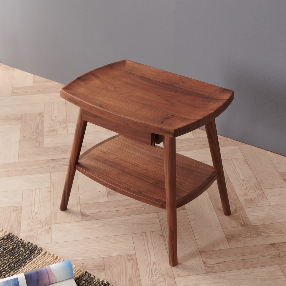 Miller Bed side table